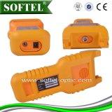 Medidor do nível de sinal de CATV Se828b Digitas