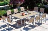 Мебель ротанга софы напольная с мебелью Wicker ротанга таблицы стула