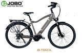 vélo 700c électrique avec le lecteur maximum caché Jb-Tda15L de Bafang de batterie