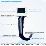 Medizinischer ökonomischer beweglicher Anästhesie-VideoLaryngoscope