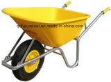 유로 - 시장을%s 고품질 외바퀴 손수레 Wb6414