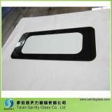 Fábrica de vidro 4mm 5mm Resistente ao calor Custom Cut Forno Porta Tempered Glass