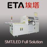 Linha de produção automática cheia do conjunto de SMT