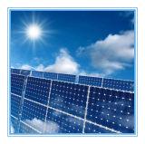 Foto-voltaischer monokristalliner SolarSonnenkollektor CER-Iec-TUV