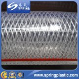 Tuyau de jardin en PVC haute pression pour lave-linge / lave-linge