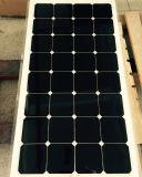Painel solar Semi flexível Monocrystalline atrativo do preço 100W da célula solar