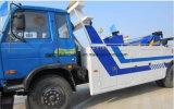 Precio caliente del carro del retiro de la barricada de Rhd del camión de auxilio de la venta