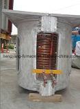 Minerale metallifero d'acciaio Melter (GW-150KG)