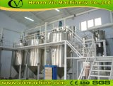 De machines van de Extractie van de Olie van de Zaden van de zonnebloem