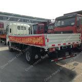 HOWO 4X2 10/12ton 고품질을%s 가진 가벼운 화물 트럭