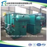 Завод Daf обработки сточных вод Slaughtering цыплятины, емкость 5-300m3/Hour