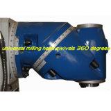 Máquina de trituração universal da cabeça de giro da fábrica de China (XQ6226A)