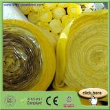 Beständige Glaswolle-Hochtemperaturzudecke mit Cer