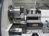 Штанги поворачивая машины Lathe CNC устройства для подачи балок машина Cjk6150b-1 автоматической подавая