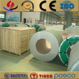 Constructeurs de bobine d'acier inoxydable de fini de Ba d'ASTM A240 410