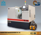 중국 공장 공급 기울기 침대 CNC 선반 (CK-40L)