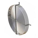 De aangepaste Gegalvaniseerde Grill van de Wacht van de Ventilator van het Staal van de Draad