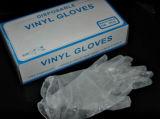 Перчатки Виниловые Нестерильные Смотровые (опудренные и Неопудренные)