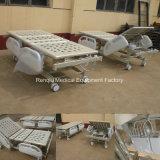 (CER, ISO) Sechs-Funktion elektrisches medizinisches Bett, Krankenhaus-Bett