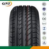 Neumático radial 175/65r15 del pasajero del coche del neumático sin tubo de la polimerización en cadena de 15 pulgadas
