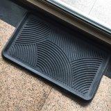 Aufbereitetes zurückgefordertes Reifen-Gummireifen-Dienstspeicher-Gummiaufladungs-Schuh-Tellersegment