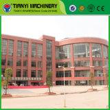 Tianyiの移動式鋳造物のセメント機械EPSサンドイッチパネルの建物