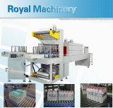 De globale Machine van de Verpakking van de Omslag van de Prijs van de Fabriek van de Garantie voor de Fles van het Bier van de Thee van het Sap van het Water