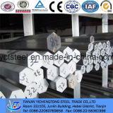 De koudgewalste Hexagon staaf-Leverancier van het Roestvrij staal in China