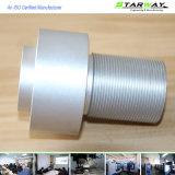 CNCの機械化の高品質の金属の機械化の部品