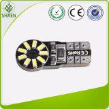 Свет оптовой продажи 18W 3014SMD T10 СИД фабрики Китая