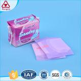 Débit lourde serviette hygiénique tampon menstruel