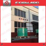 De Kabel van de Draad van het roestvrij staal Ss316/304 7X19 7X36 2.5mm - 42mm