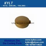 나침의 또는 보석은 주물 Zamak를 정지하거나 분말 코팅 굽기 색칠을%s 가진 바닥 그리고 덮개를 아연으로 입힌다