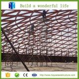Projetado pre projetando o edifício da construção de aço/a estrutura construção de aço