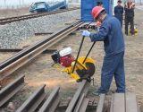 Le découpage ferroviaire électrique de machine/longeron de découpage Dqg-3 a vu