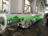 Máquina dobro cónica da extrusora de parafuso com o motor 55kw para a máquina da manufatura da tubulação do PVC