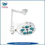 외과 램프를 운영하는 천장 유형 형광