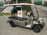 Автомобиль машины скорой помощи 2 людей электрический для перевозки стационара