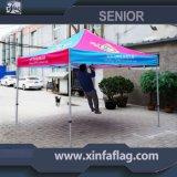 Kundenspezifisches Entwurfs-Kabinendach/im Freienzelte