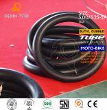 Tube de caoutchouc butyle tube intérieur pour Moto Moto 2.50/2.75-17