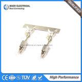 Блок 185027-1 автомобильного светлого кабельного соединителя терминальный