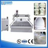 CNC van de Gravure van de Grootte Ww2550 van de Prijs van China Grote Houten Machine