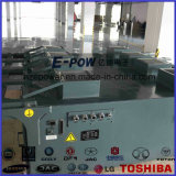 Centrale elettrica dell'equipaggiamento di riserva della batteria di litio per transito della guida/macchinario/treno Port