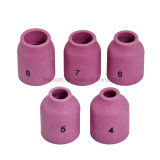 ugello di ceramica 53n60 dei pezzi di ricambio del cannello per saldare di TIG