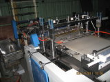 Zipper Bag Making Machine / rits zak Machine / Zip Bag Machine / de Zak Machine / ( ZIP500 / 600 )