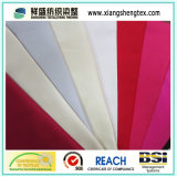 Tecido de cetim / seda Douppioni com tecidos de faias (100% seda)