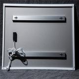 Топление установленное стеной ультракрасное обшивает панелями электрический подогреватель комнаты