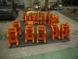 Qualitäts-Exkavator-Teile des Schaltklinken-manuellen Schnellkupplers für Exkavator
