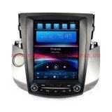 9.7 Polegada Toyota RAV4 carro Android Sistema de rádio Bluetooth