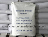 Het Dioxyde van het Titanium van het Pigment van de Grondstof van de verf
